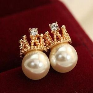 👑Crown Earrings👑